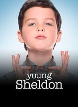 Young Sheldon - D.R