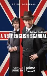 A Very English Scandal - D.R