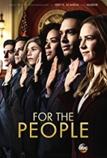 For The People (2018) - D.R