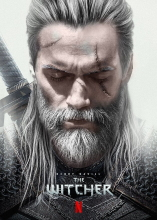 Witcher (The) - D.R