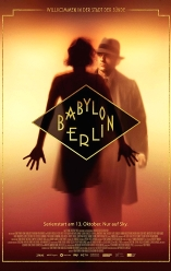 Babylon Berlin - D.R