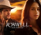 Roswell, New Mexico - D.R