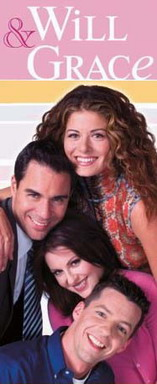 Will & Grace - D.R
