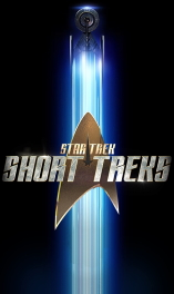 Star Trek: Short Treks - D.R