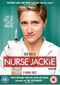 Nurse Jackie - Saison 1 - intégrale