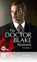 Doctor Blake Mysteries (The)