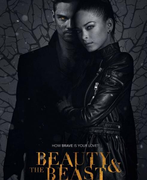 Beauty and The Beast saison 1
