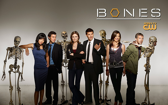 Bones saison 10 en vostfr