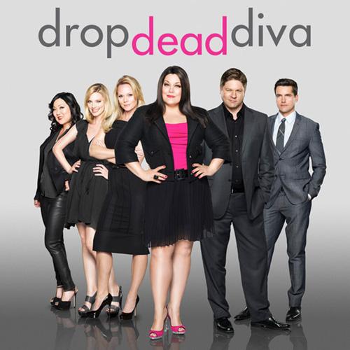 Annus fil info - Drop dead diva 6 ...
