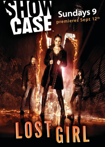 Lost Girl Saison 02