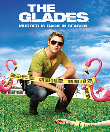 The Glades - Saison 2 [Complete]