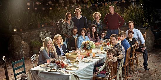 Repas de famille le coin du fran ais - Idee repas famille nombreuse ...