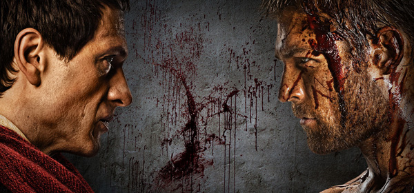 Spartacus - Une série comme Spartacus peut-elle réussir sa fin?