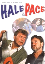 Hale and Pace - D.R