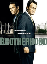 Brotherhood - D.R