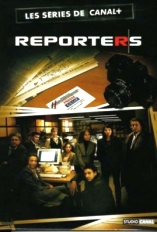 Reporters - D.R