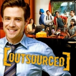 Outsourced - D.R