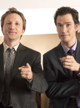 Franklin & Bash - D.R