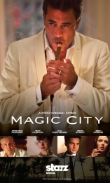 Magic City - D.R