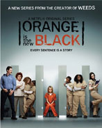 Orange Is The New Black - D.R