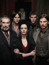 Penny Dreadful - D.R
