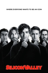 Silicon Valley - D.R