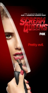 Scream Queens - D.R