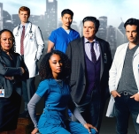 Chicago Med - D.R