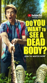 Do You Want To See a Dead Body? - D.R
